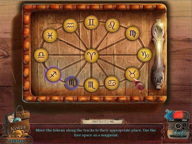 Deadly Puzzles: Toymaker - Screenshot 6