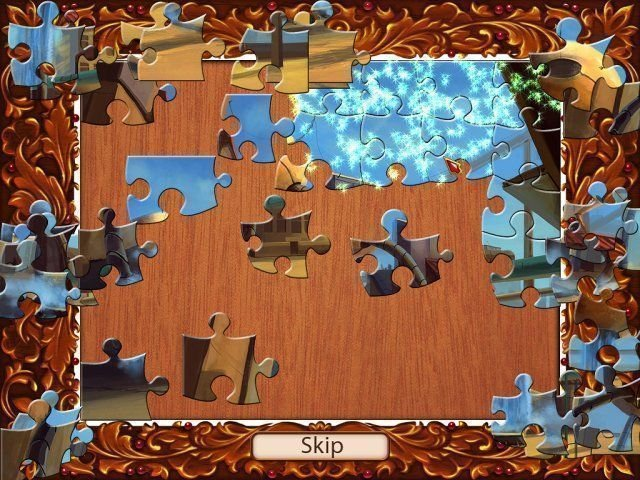 Gizmos: Riddle Of The Universe - Screenshot 2