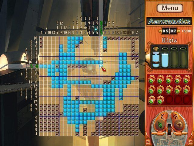 Gizmos: Riddle Of The Universe - Screenshot 3