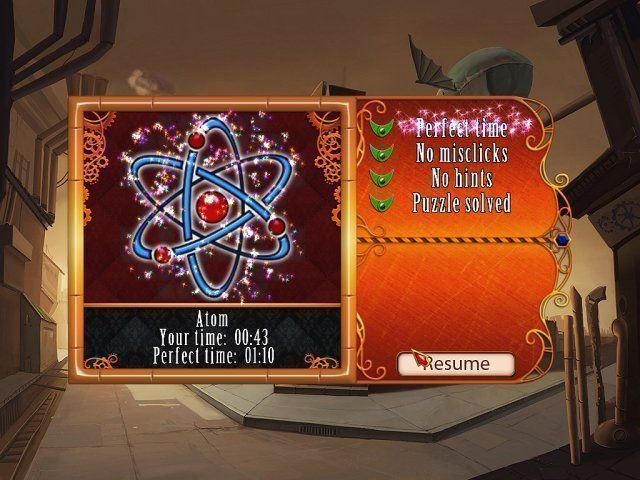 Gizmos: Riddle Of The Universe - Screenshot 7
