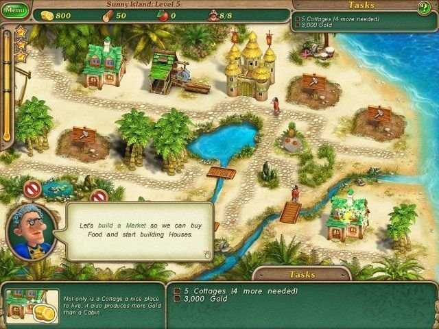 Royal Envoy 3 - Screenshot 2