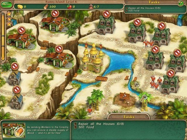 Royal Envoy 3 - Screenshot 3