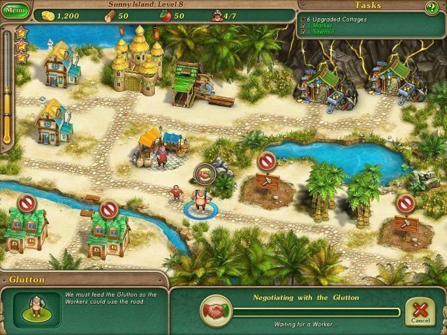 Royal Envoy 3 - Screenshot 6