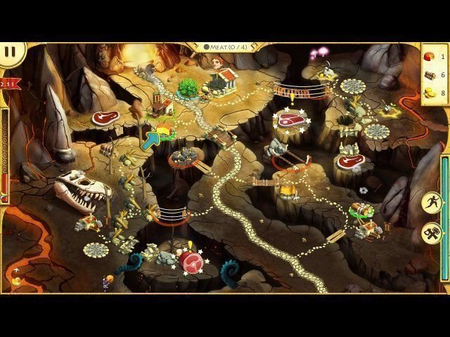 12 Labours of Hercules II: The Cretan Bull - Screenshot 4