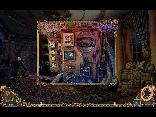 Demon Hunter: Chronicles from Beyond - The Untold Story - Screenshot 2
