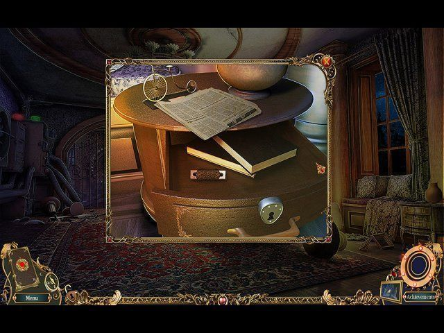 Demon Hunter: Chronicles from Beyond - The Untold Story - Screenshot 7