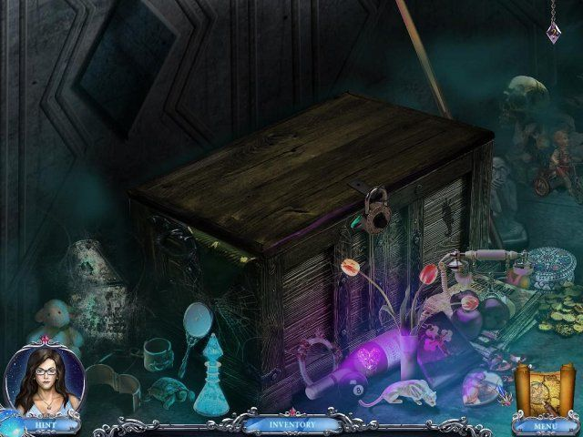 Midnight Macabre: Mystery of the Elephant - Screenshot 7