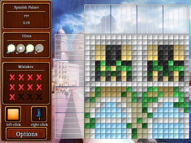 World Mosaics 7 - Screenshot 7