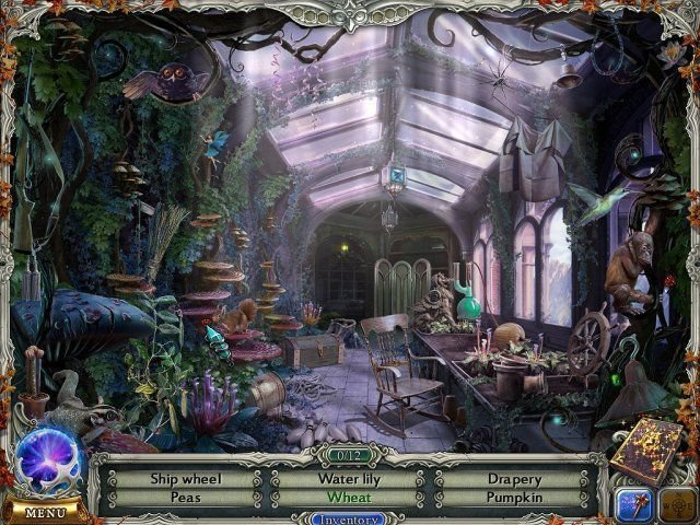 Chronicles of Albian 2: The Wizbury School of Magic - Screenshot 2