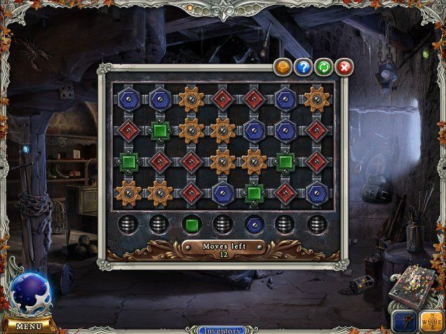 Chronicles of Albian 2: The Wizbury School of Magic - Screenshot 6