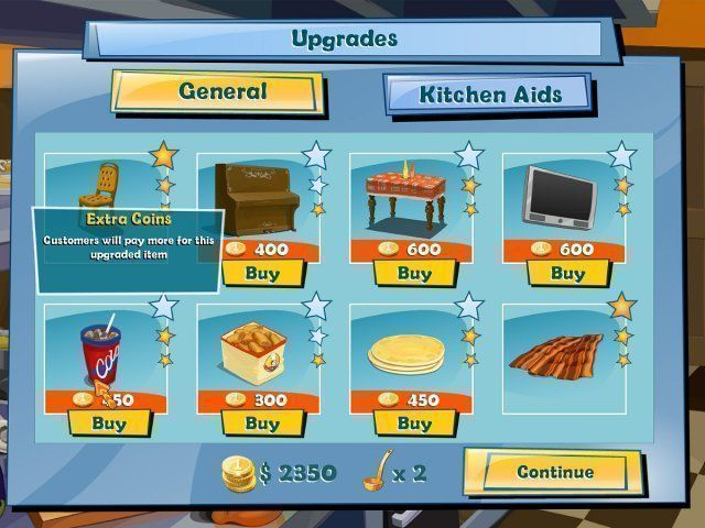 Happy Chef 2 - Screenshot 5