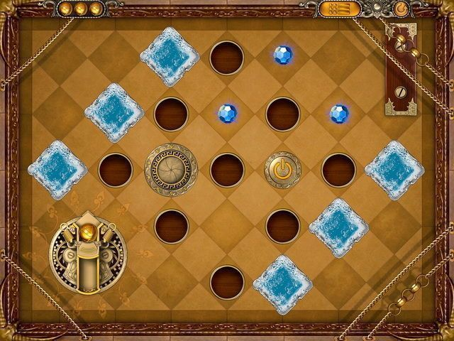 Slingshot Puzzle - Screenshot 2