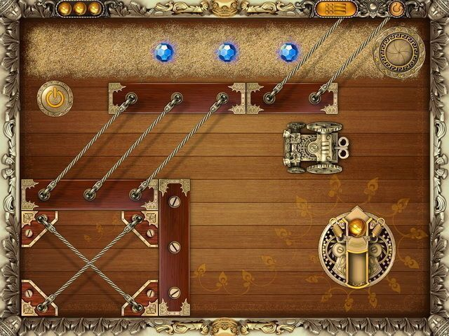 Slingshot Puzzle - Screenshot 3