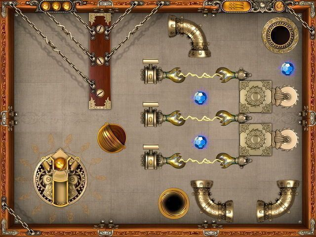 Slingshot Puzzle - Screenshot 6