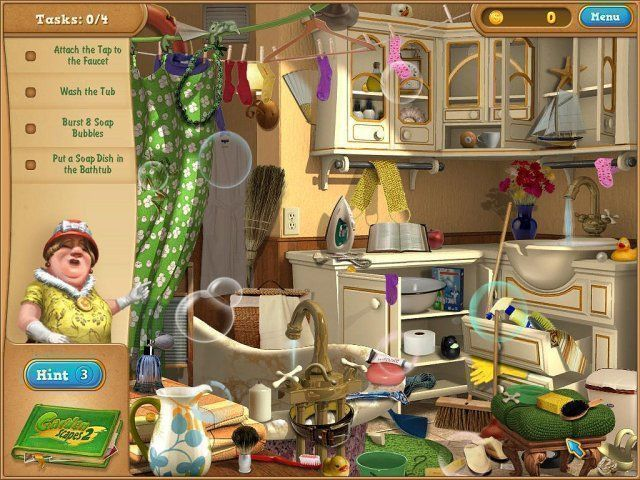 Gardenscapes 2. Collector's Edition - Screenshot 5