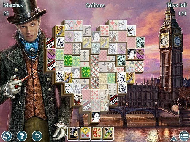 World's Greatest Cities Mahjong - Screenshot 4