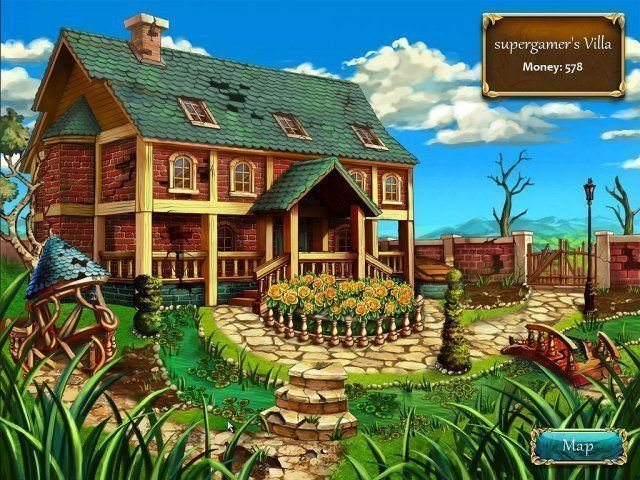 Gardens Inc. - From Rakes to Riches - Screenshot 7