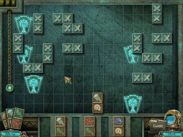 Abyss: The Wraiths of Eden Collector's Edition - Screenshot 3