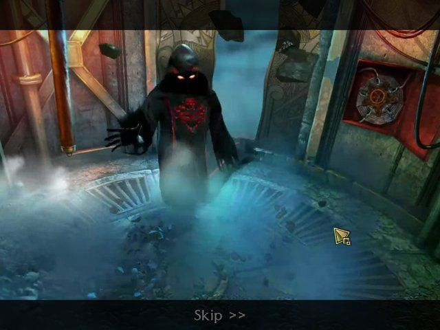 Abyss: The Wraiths of Eden Collector's Edition - Screenshot 6