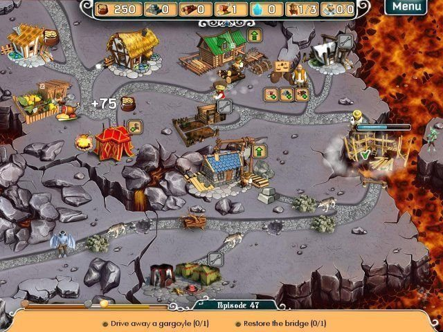 Dragon Crossroads - Screenshot 3