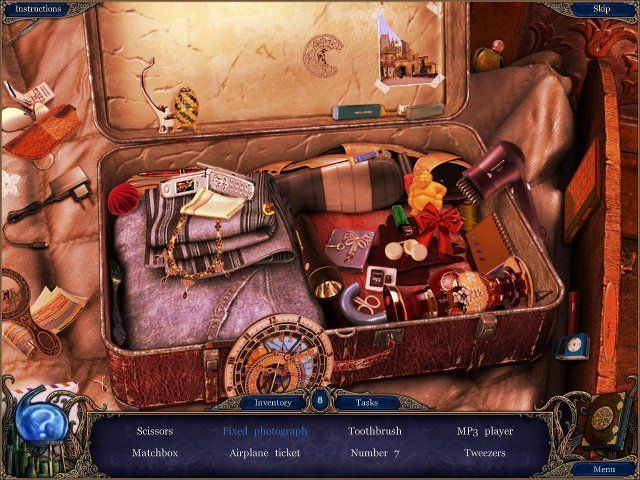 Alchemy Mysteries: Prague Legends - Screenshot 6