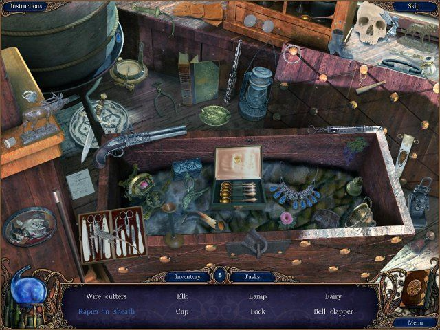 Alchemy Mysteries: Prague Legends - Screenshot 7