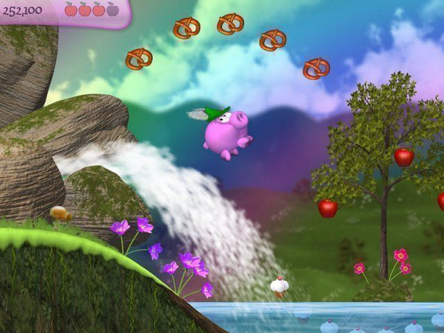 Piggly - Screenshot 1