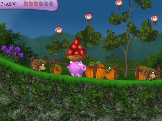 Piggly - Screenshot 3