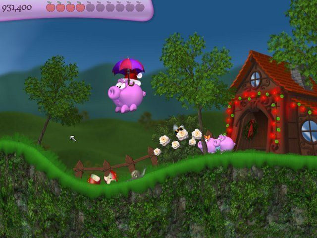 Piggly - Screenshot 4