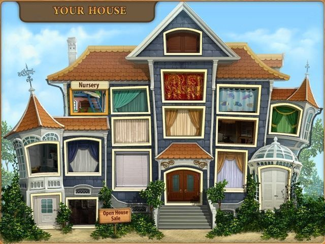 Gardenscapes: Mansion Makeover Collector's Edition - Screenshot 6