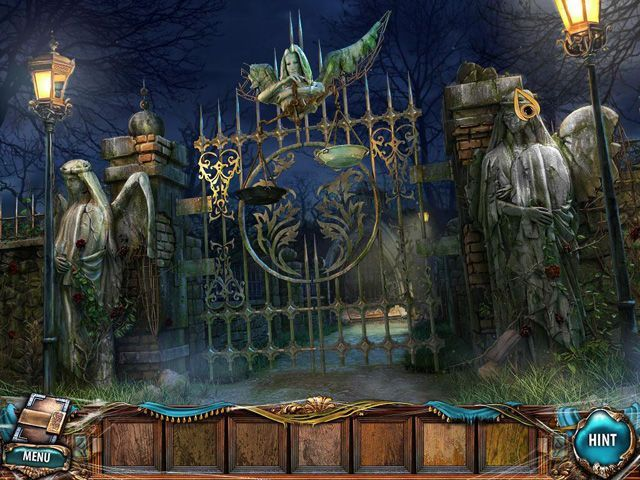 Sacra Terra: Angelic Night - Screenshot 2