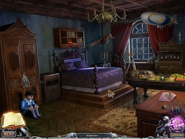 House of 1000 Doors: Family Secrets Collector's Edition - Screenshot 2