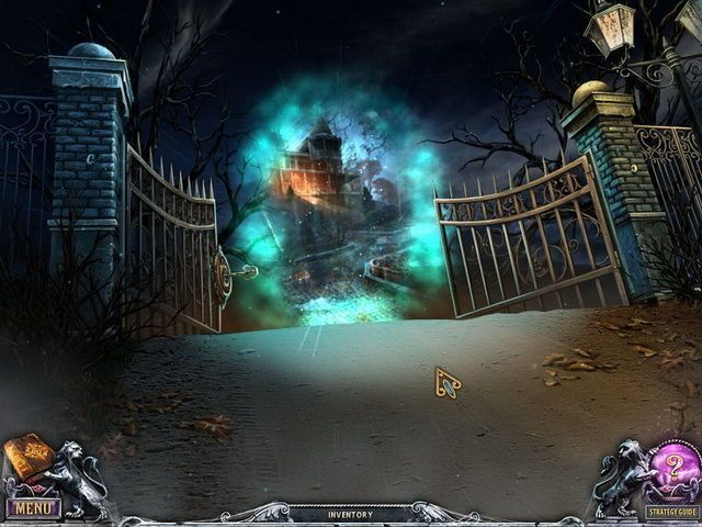 House of 1000 Doors: Family Secrets Collector's Edition - Screenshot 7