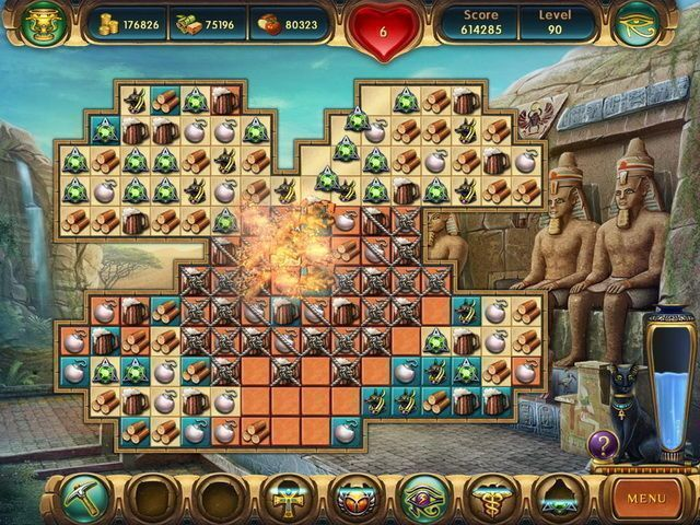 cradle of egypt download free full version