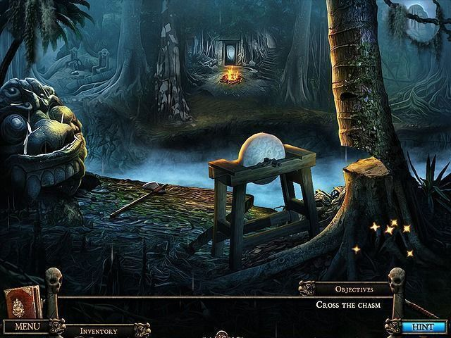 Hide and Secret: The Lost World - Screenshot 1