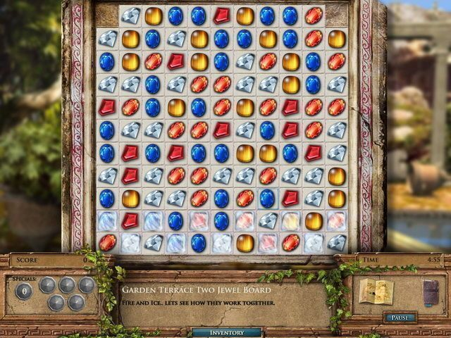 Jewel Quest Mysteries: The Seventh Gate - Screenshot 7
