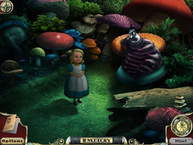 Fiction Fixers - Adventures in Wonderland - Screenshot 6