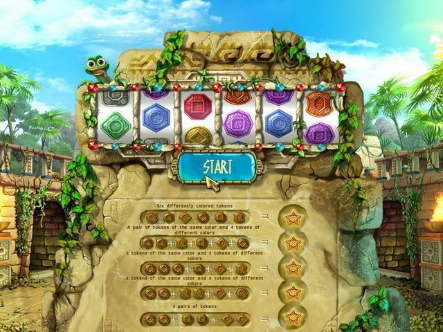 The Treasures Of Montezuma 3 - Screenshot 6
