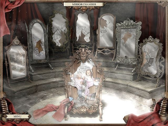 The Mirror Mysteries - Screenshot 5