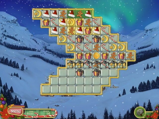 Christmas Puzzle - Screenshot 4