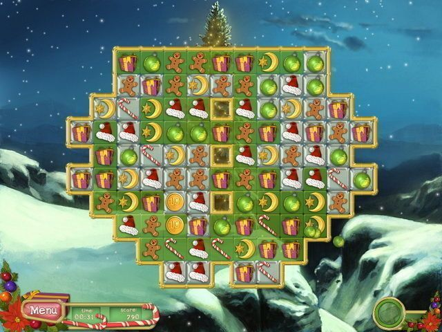 Christmas Puzzle - Screenshot 5