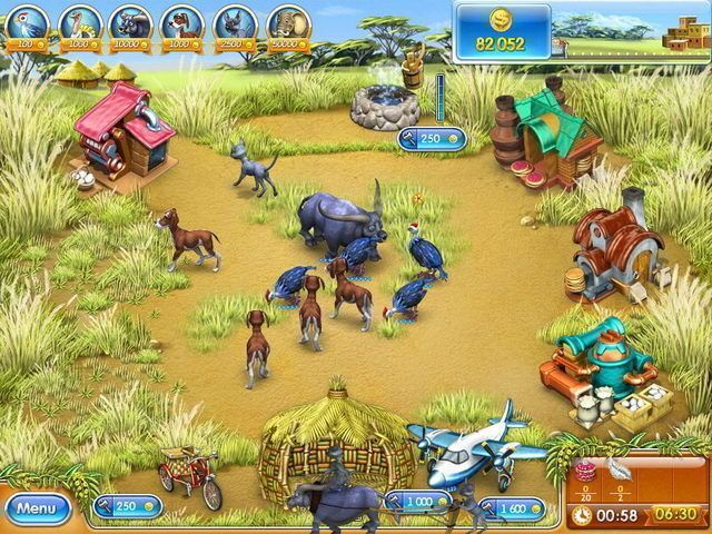 farm frenzy 3 madagascar free download for android