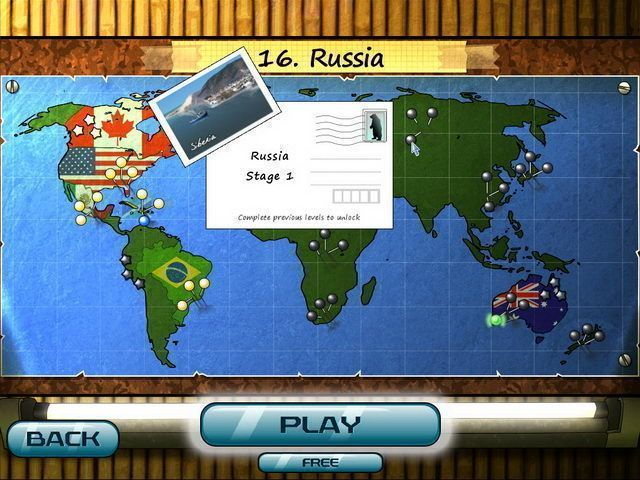 Fix-it-up 2: World Tour - Screenshot 3