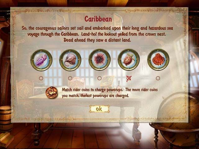 Caribbean Riddle - Screenshot 7