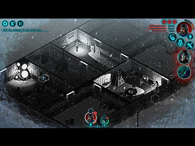 Distrust - Screenshot 3