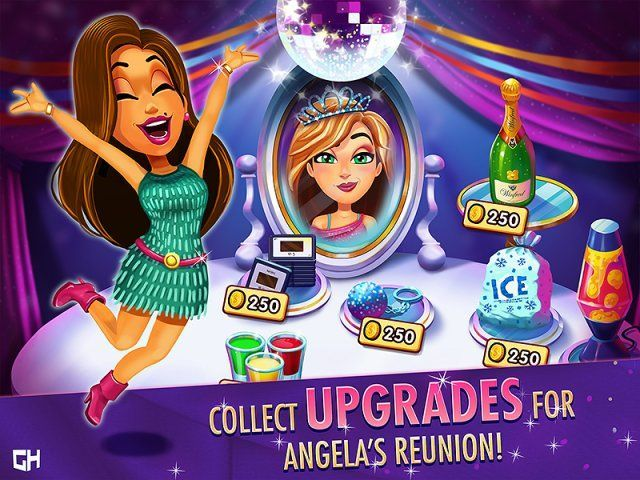 Fabulous - Angela's High School Reunion. Collector's Edition - Screenshot 2