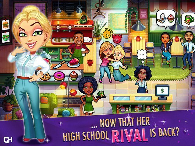 Fabulous - Angela's High School Reunion. Collector's Edition - Screenshot 4