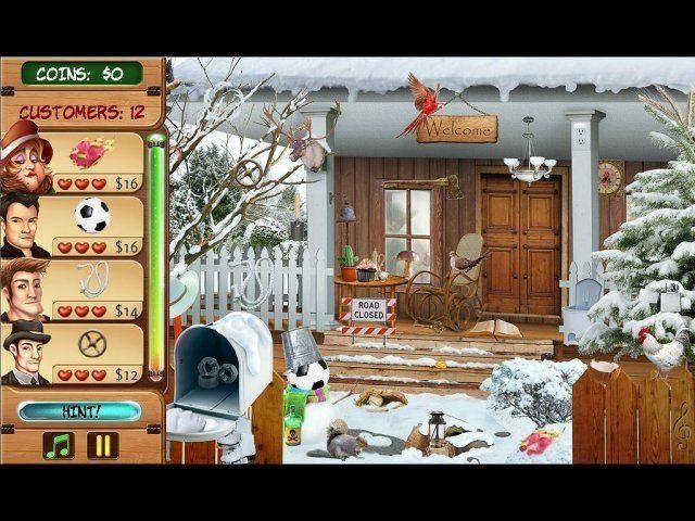 Home Makeover 2 Screenshot 1