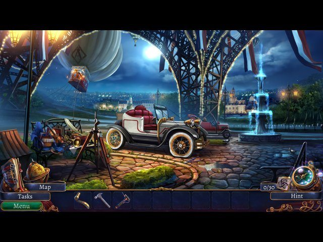 Modern Tales: Age of Invention. Collector's Edition - Screenshot 1
