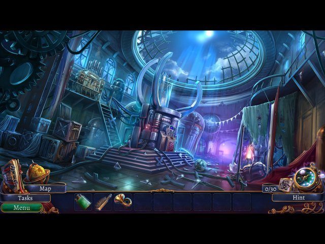 Modern Tales: Age of Invention. Collector's Edition - Screenshot 5